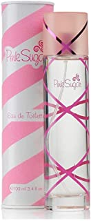 Pink Sugar by Aquolina - perfumes for women - Eau de Toilette, 100ml