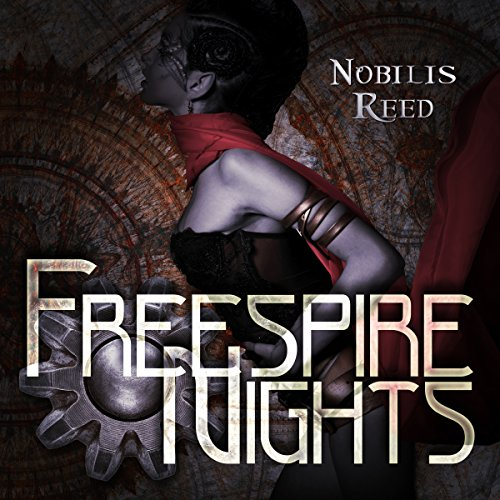 Freespire Nights  By  cover art