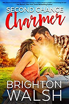 Second Chance Charmer (Havenbrook Book 1) by [Brighton Walsh]