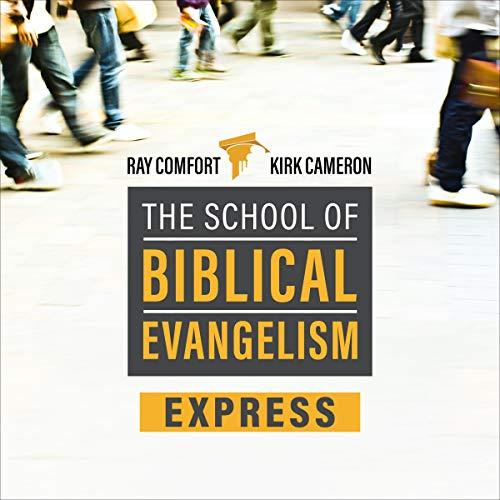 『School of Biblical Evangelism』のカバーアート