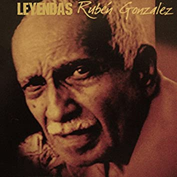 Leyendas (Instrumental)
