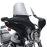 Carenado Batwing BH9 para Harley Davidson Dyna Super Glide Sport/T-Sport