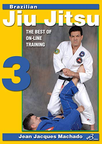 BJJ The Best Of On-Line Training Vol-3