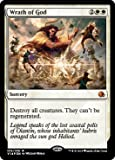 Magic The Gathering - Wrath of God (015/015) - from The Vault: Annihilation - Foil