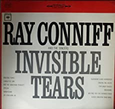 Invisible Tears, Ray Conniff and the Singers, 1964 CS9064 (LP + CDR)