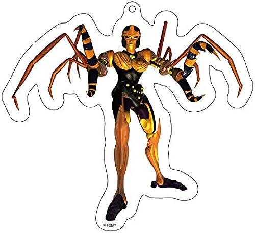 Decaacrirchy holder Beast Wars ultra life transformers 13 schwarz widow