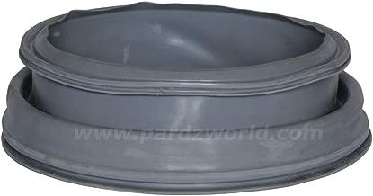 Pardzworld Rubber Sleeve/Boot Gasket Suitable for Front Loading Washing Machines of IFB Model No`s Executive+, Elena, Supremo, Diva Gold, T2900, Seno+, Senator+.