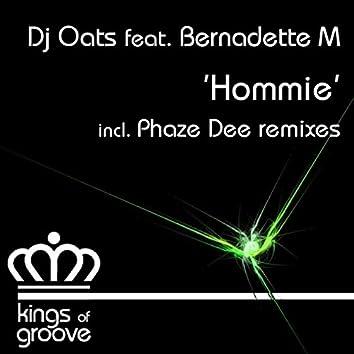 Hommie (feat. Bernadette M)
