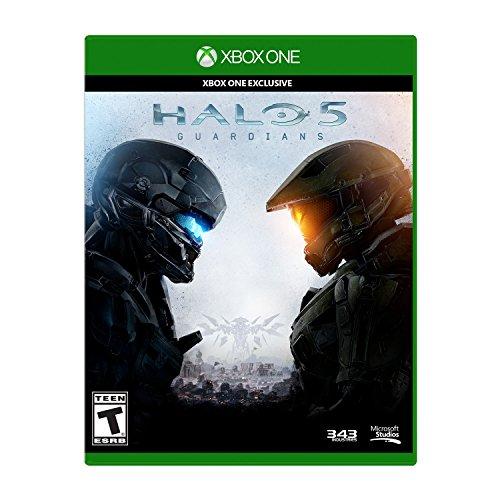Halo 5: Guardians - Edición Estándar...