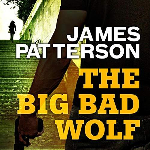 Big Bad Wolf Titelbild