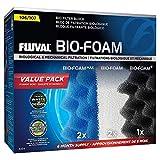 Fluval Fluval 107 Bio-Foam Pack 6 Meses 250 g