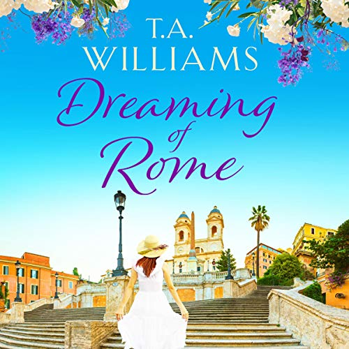 Dreaming of Rome cover art
