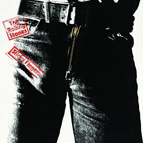 Sticky Fingers (3 CD + DVD + Vinile)
