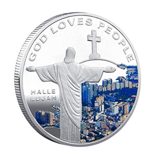 N/A. - Sammlermünzen in Silver,2#, Größe As description