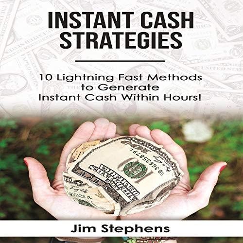 Instant Cash Strategies Titelbild