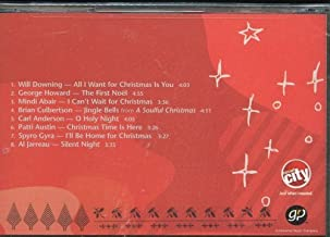 Smooth Sounds of the Season Volume 1