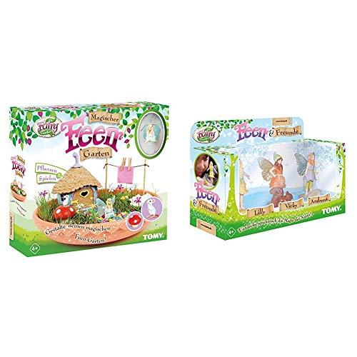 My Fairy Garden - Spielzeugfiguren & Spielwelten
