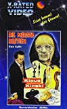 Die Mörderbestien - Hardbox #26 - Original-VHS-Nachbau - Limited Edition auf 44 Stück