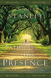 Pathways to His Presence: A Daily Devotional