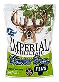 Whitetail Institute Winter Peas Plus Deer Food Plot...
