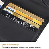 Zoom IMG-1 flintronic porta passaporto custodia in