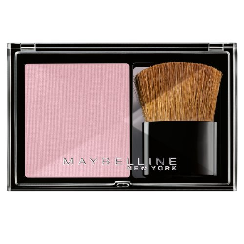 Maybelline New York Expert Wear Blush Rouge Rosewood / Rosa Rouge-Puder, Make-Up für einen frischen...