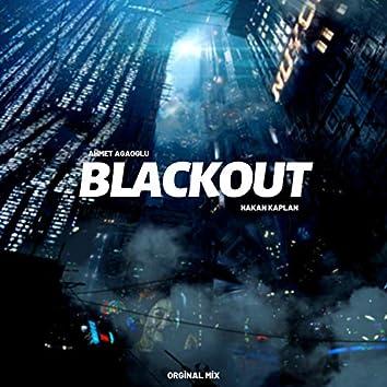 Blackout (feat. Hakan Kaplan)