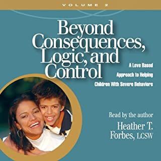 『Beyond Consequences, Logic, and Control, Vol. 2』のカバーアート