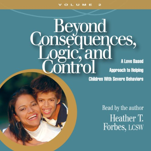 Beyond Consequences, Logic, and Control, Vol. 2 audiobook cover art