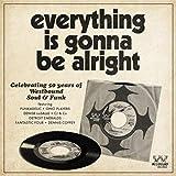 エヴリシングス・ゴナ・ビー・オールライト [WESTBOUND 50周年アニバーサリー・ソウル&ファンク・コレクション]
