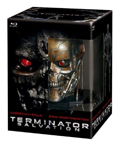 Terminator: Salvation [Blu-ray]
