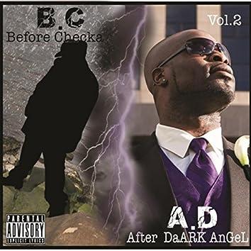 B.C / A.D, Vol. 2