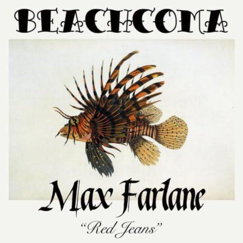 Max Farlane