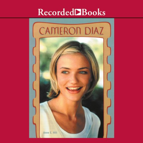 Cameron Diaz cover art