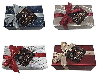 Finest Belgian Chocolates Gift 1 Box (6.35oz )