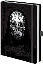 Harry Potter - Notebook Premium Death Eater