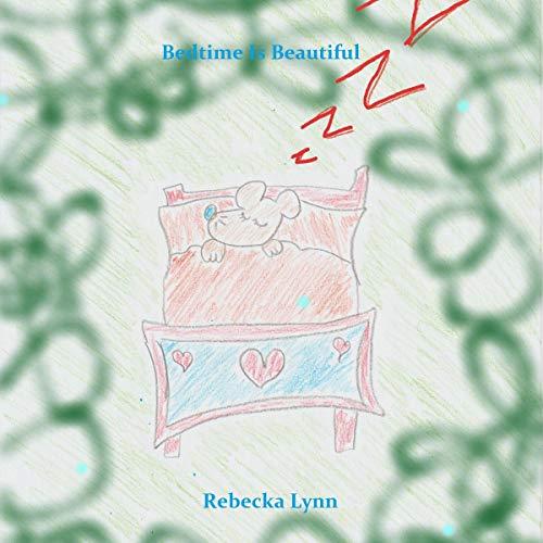 Couverture de Bedtime is Beautiful