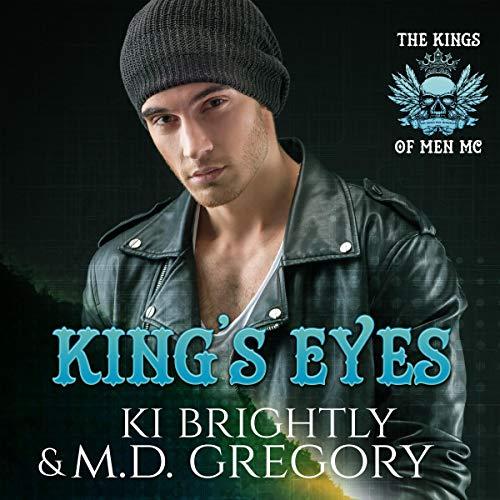 King's Eyes cover art