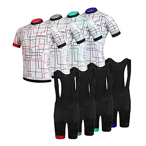 Uglyfrog Neue Frühling Jersey Herren Fahrradbekleidung Gemütlich Trikot Kurzarm Radfahren Jersey Kurze Hülsen Fahrradtrikot