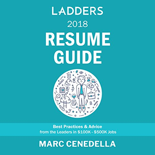 Ladders 2018 Resume Guide  By  cover art