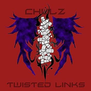 Twisted Links