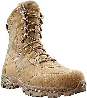 BLACKHAWK! BT05CY10M Desert Ops Coyote 498 Boots, Coyote Tan, Size 10/Medium