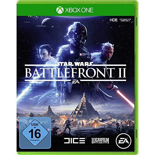 Electronic Arts EA Games Star Wars Battlefront 2 Xbox One USK: 16