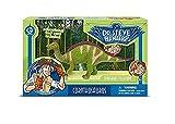 Geoworld–Corythosaurus, Figure (deqube Trading S.L. cl1551K)