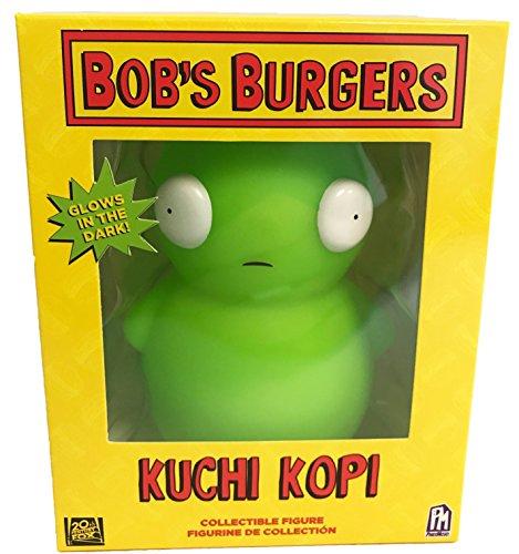 Bobs Burgers Kuchi Kopi Glow in the Dark 5' Vinyl...