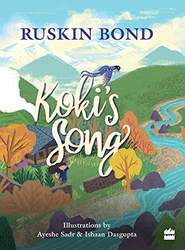 Koki's Song (English Edition)