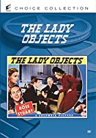 The Lady Objects [DVD]