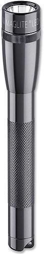 MagLite Pro + Mini Torche LED