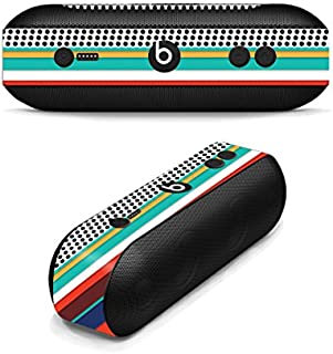 MightySkins Skin Compatible with Beats by Dr. Dre Pill Plus Protective, Durable, and Unique Vinyl Decal wrap Cover | Easy to Apply, Remove, and Change Styles | Made in The USA