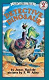 Detective Dinosaur (An I Can Read Book, Level 2)